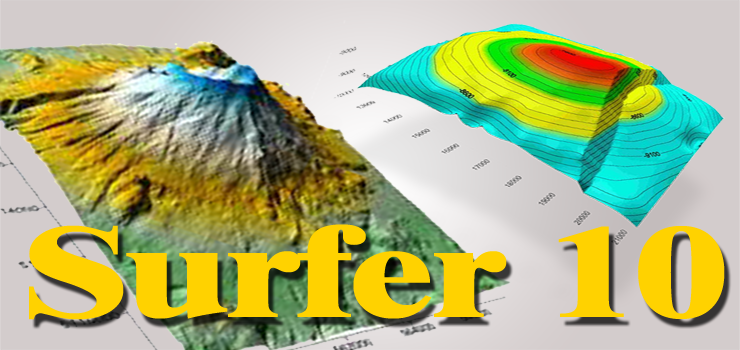 Surfer 10 скачать бесплатно на русском - фото 7