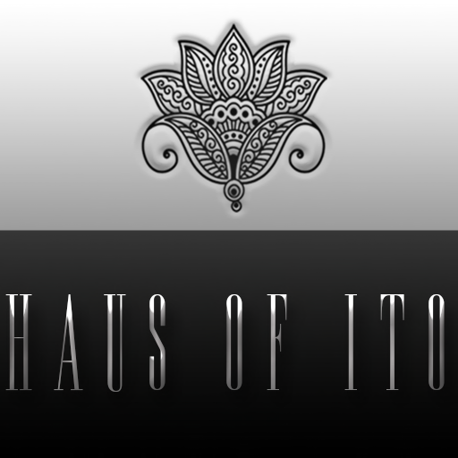 - Official Blogger - Haus of Ito