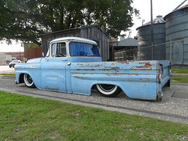 1955 chevy 3100 pick up