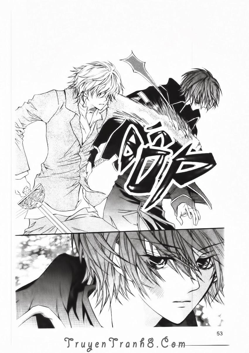 A Kiss For My Prince - Nụ Hôn Hoàng Tử Chapter 18 - Trang 16