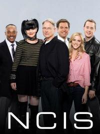 NCIS: Naval Criminal Investigative Service - Season 13 / NCIS - Season 13