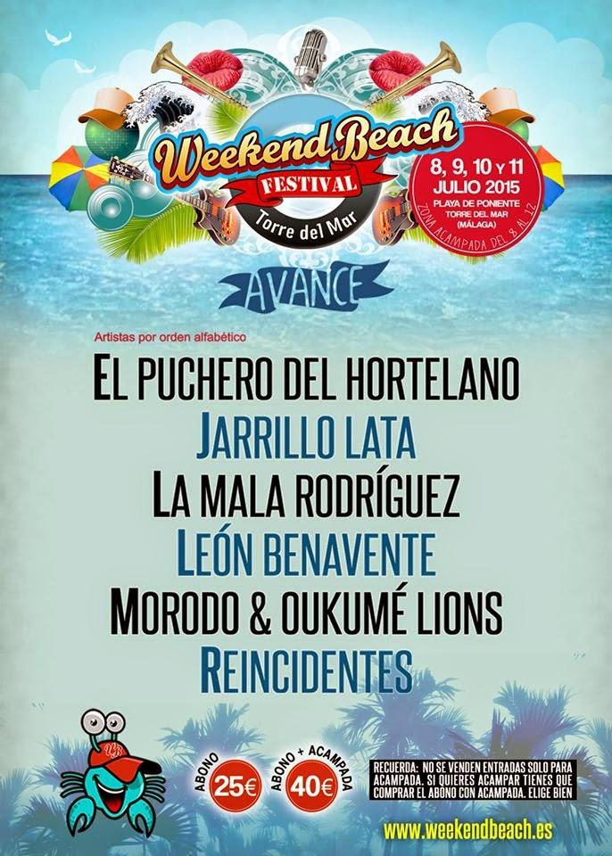 http://weekendbeach.es/2015/entradas/