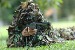 KOPASSUS Indonesia Pasukan Paling Ditakuti di Seluruh Dunia