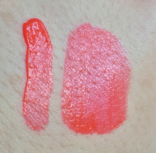 NYC Smooch Proof Liquid Lip Stain - Get Noticed (200)