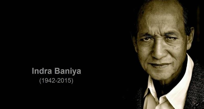 Indra Bania