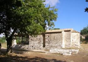 ΑΦΙΕΡΩΜA - Ναός Μεταμόρφωσης του Σωτήρος