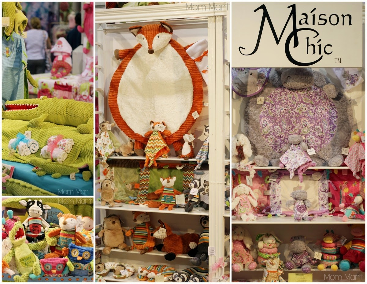 ABC Kids Expo 2014 The Toys of #ABCKids14 Maison Chic