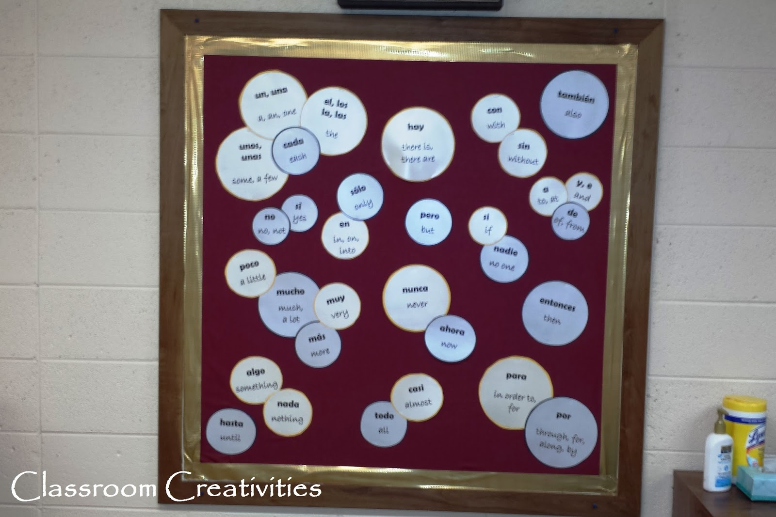 English class activities for middle school fewer indiana for 9th class decoration
