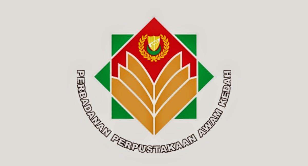 Jawatan Kerja Kosong Perbadanan Perpustakaan Awam Negeri Kedah (PPANK) logo www.ohjob.info februari 2015