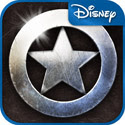 The Lone Ranger By Disney App iTunes App Icon Logo By Disney - FreeApps.ws