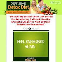 Definitve Detox Diet