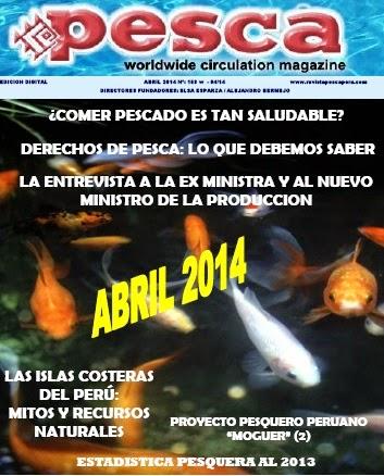 Revista Pesca