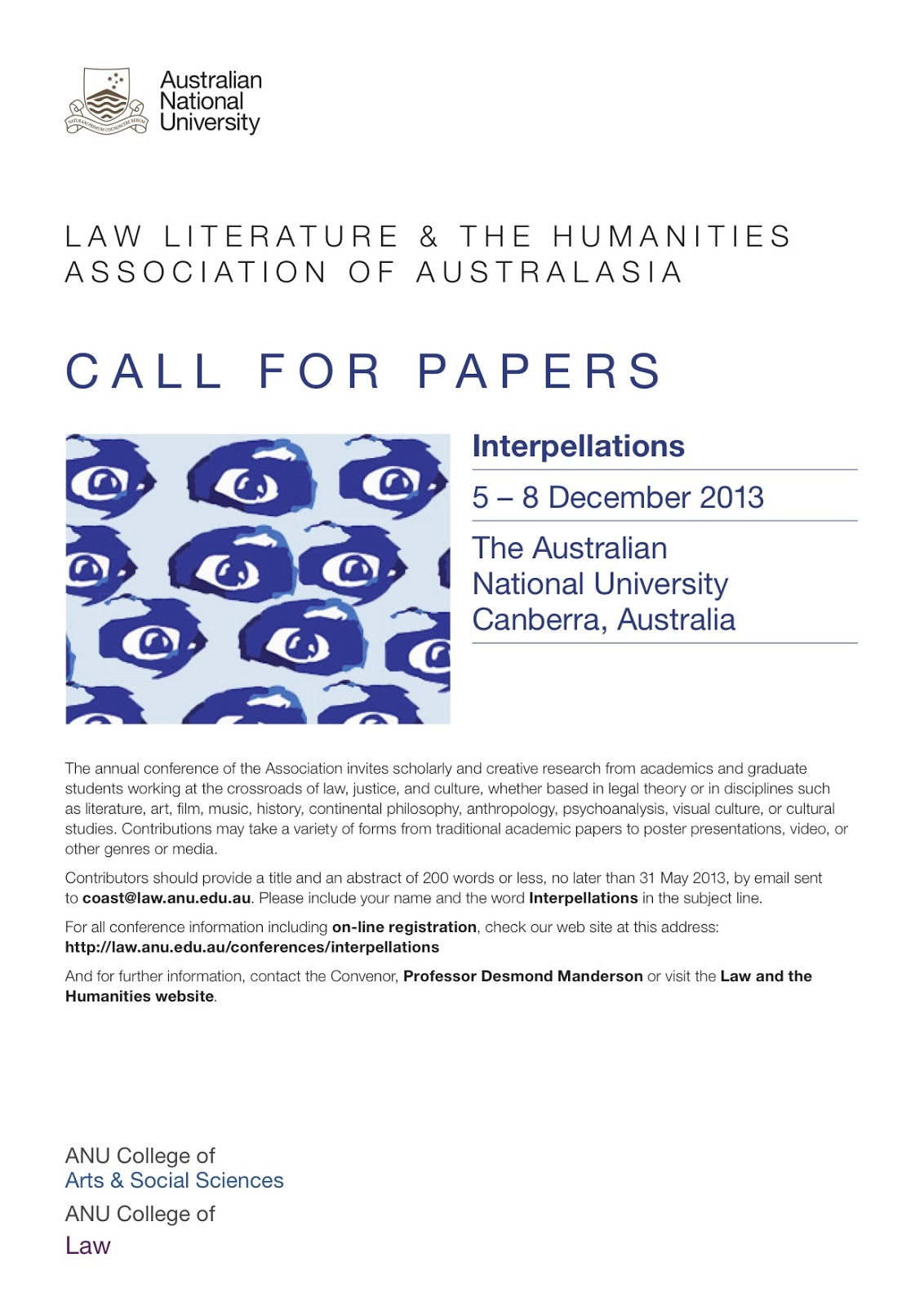 Call for Papers: Indian Journal of Legal Research; Submit by 30th