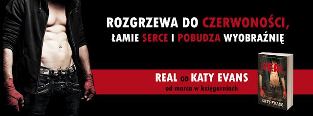 real katy evans