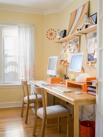 blog de decoração - Arquitrecos: Computador na sala: Tendência