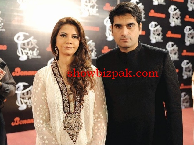 Humayun Saeed New Wife