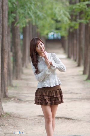 Choi Hye Won, Cute Girl (06)