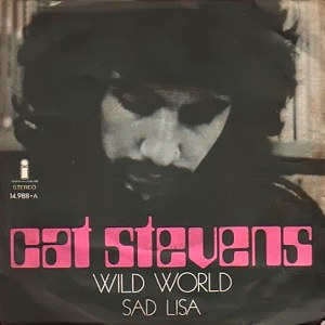 Cat Stevens Cradle