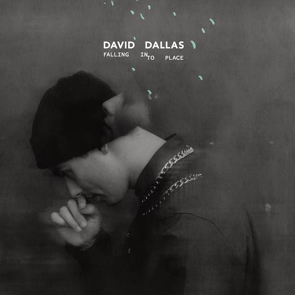 David Dallas - Falling Into Place Cover
