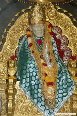 A Couple of Sai Baba Experiences - Part 47