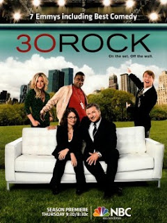 Download - 30 Rock S06E06E07 - HDTV + RMVB Legendado