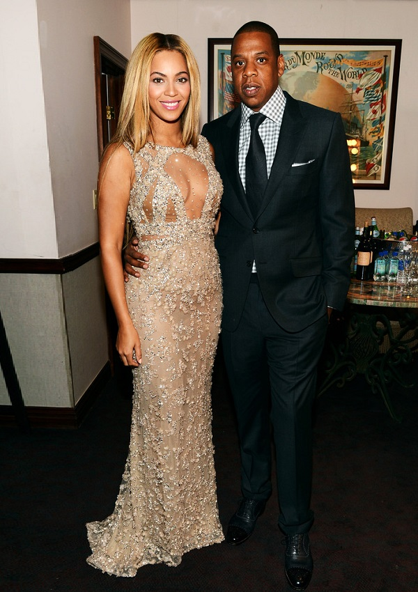 Beyonce height in cm