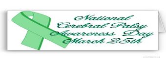 CP Awareness Day