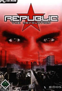 Republic The Revolution Free
