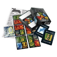 Gifts For Gamers: Seven Dragons Card Game