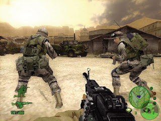 Delta Force Black Hawk Down Highly Compressed Free Download Single Link