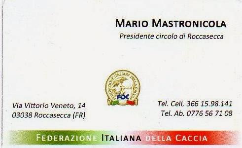Federazione Italiana Caccia