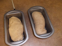 (Freezer) Fresh Bread by Custom Taste