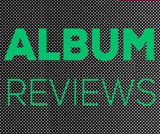 Critiques d'album