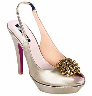 zapatos joya