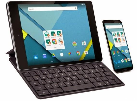Android for Work: Η Google «εισβάλει» στον χώρο εργασίας