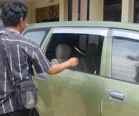 Manfaat Buka Kaca jendela Mobil