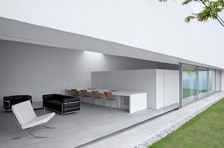 Interior Minimalista Japón