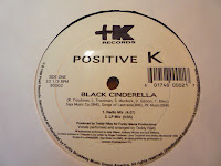 Positive K – Black Cinderella (VLS) (1996)