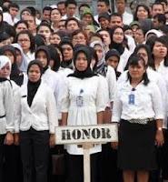 Dukungan DPR untuk Honorer k2