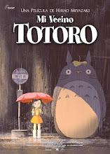 Mi vecino Totoro (1988) [Latino]