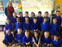 Junior Infants 2012/2013