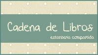 http://estanteriacompartida.blogspot.com.es/2014/03/cadena-de-libros.html