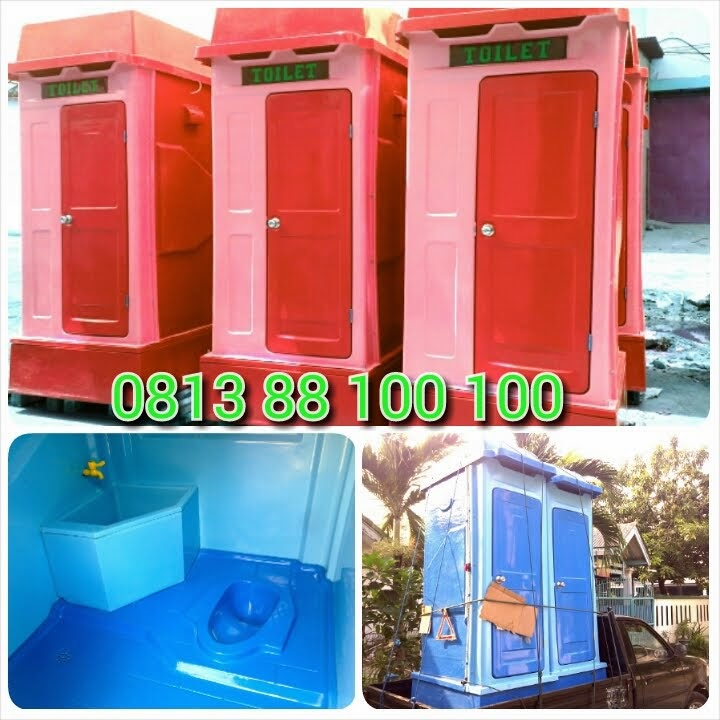 FLEXIBLE TOILET FIBREGLASS
