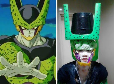Cosplay Cell