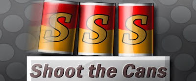 Download Shoot the cans Apk