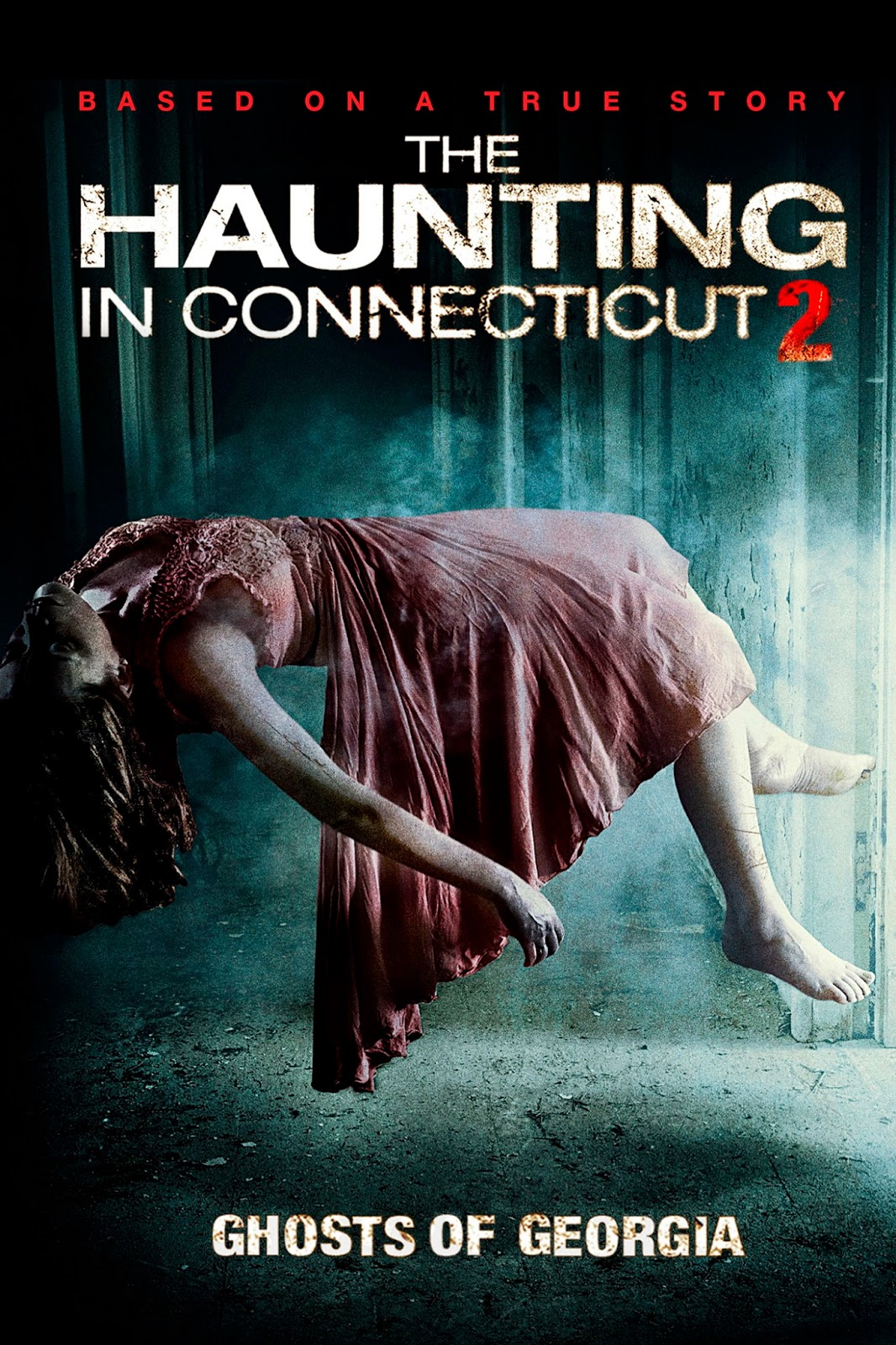 The Haunting in Connecticut 2 (2013) Poster