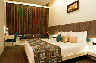 4 star hotels in Mumbai