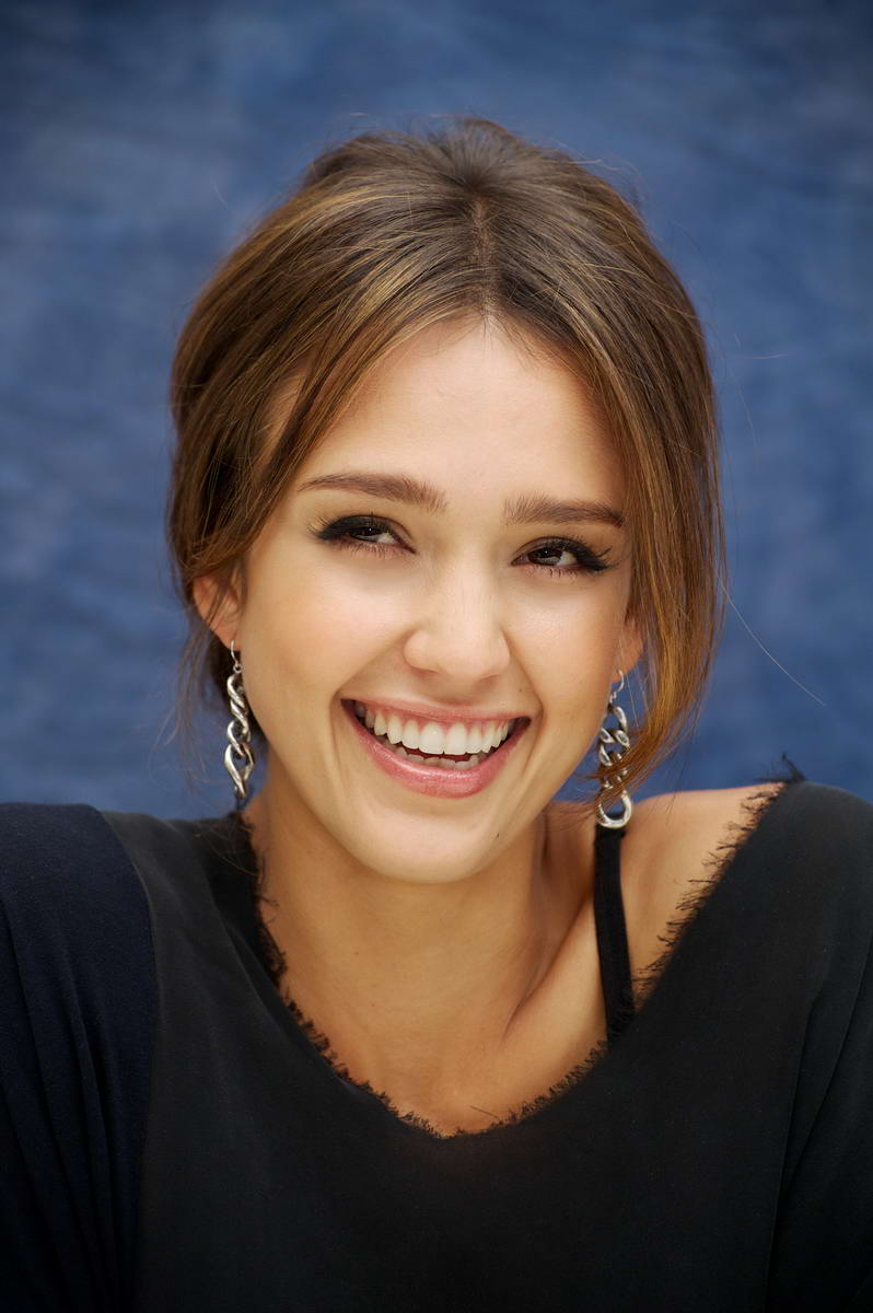 A Simple Covering Jessica Alba Hairstyles Emo Hairstyles Talk
