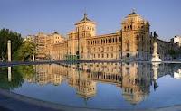 Здесь состоялось бракосочетание ставшее для Испании судьбоносным.
