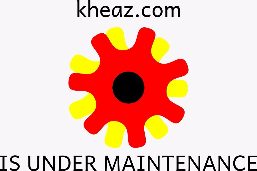 kheaz maintenance